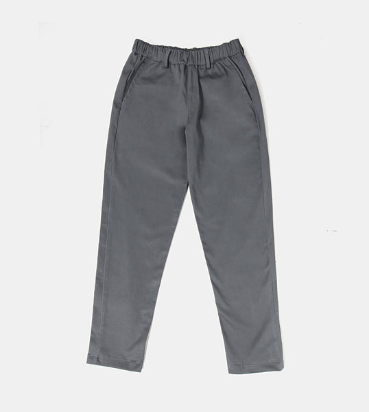 Men's Street Trouser (Dark Gray) - Product Shot
