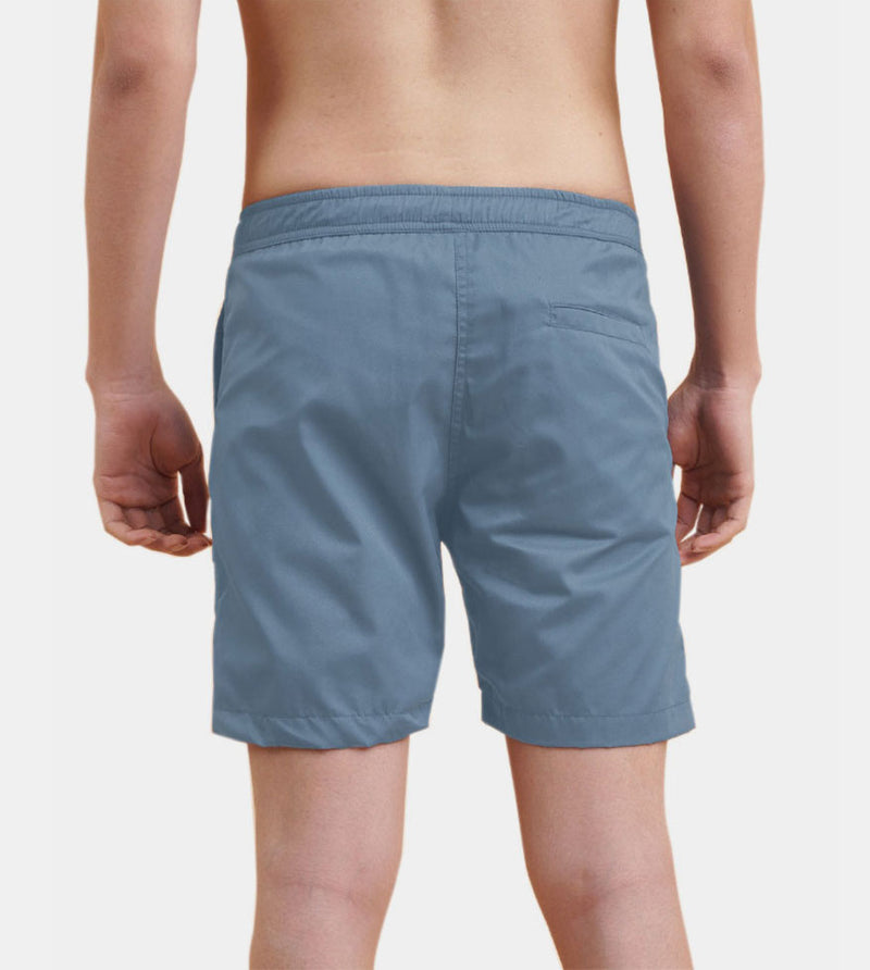 Lite Tech Swim Shorts (Dusk Blue)