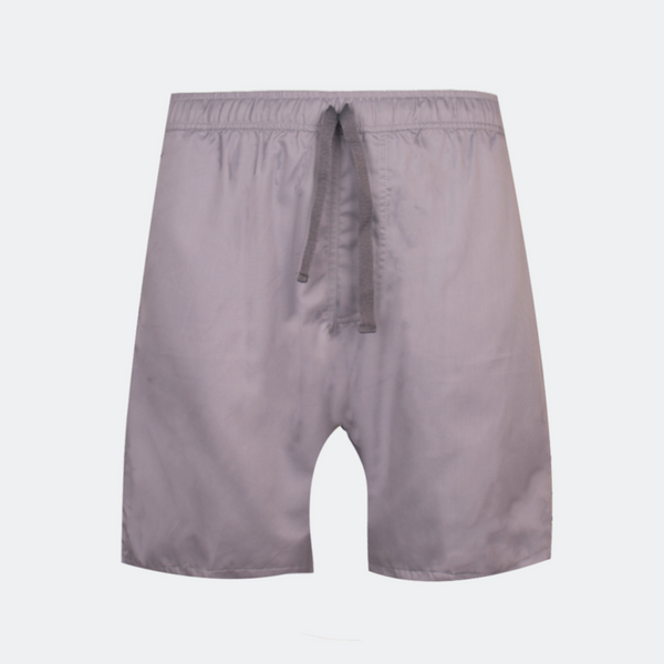 Lite Tech Swim Shorts (Light Gray)