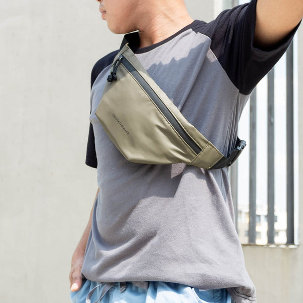 OmniResist Belt Bag (Fatigue)