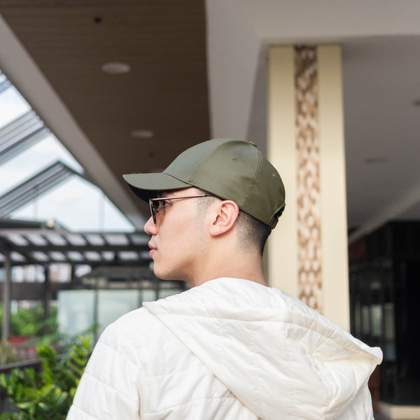 Omni Resist Baseball Cap (Army Green)