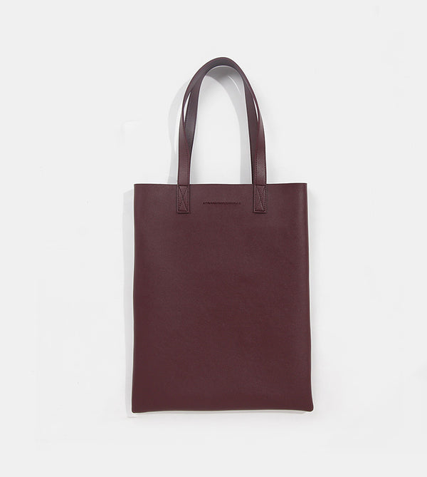 Tote Bag (Wine) - Product Shot