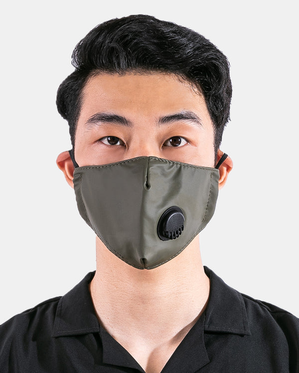 OmniResist Face Mask (Pack of 4)