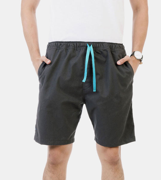 Tailored Shorts (Nautical Blue)