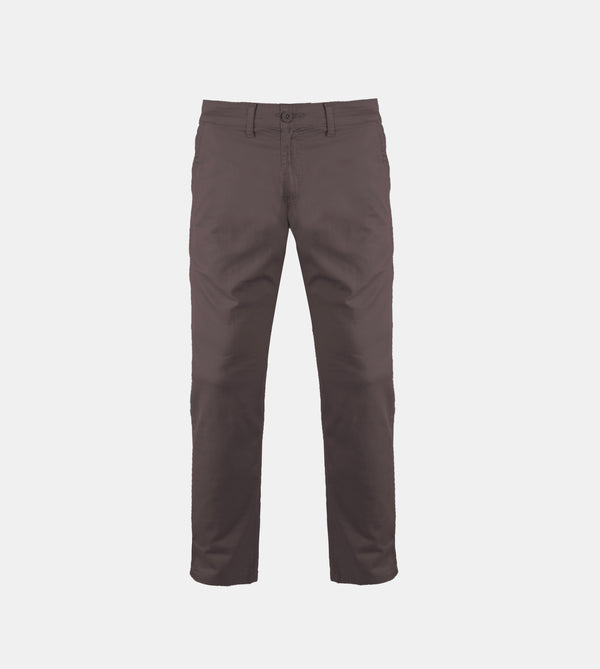 Movement Twill Chinos (Gray)