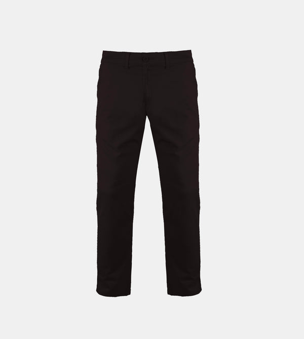 Movement Twill Chinos (Black)