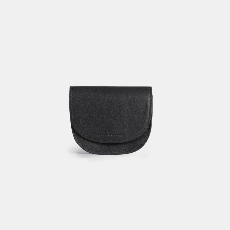 D.V.L. Multiway Purse (Black)
