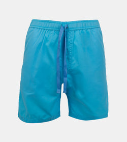 Lite Tech Swim Shorts (Aqua Blue)