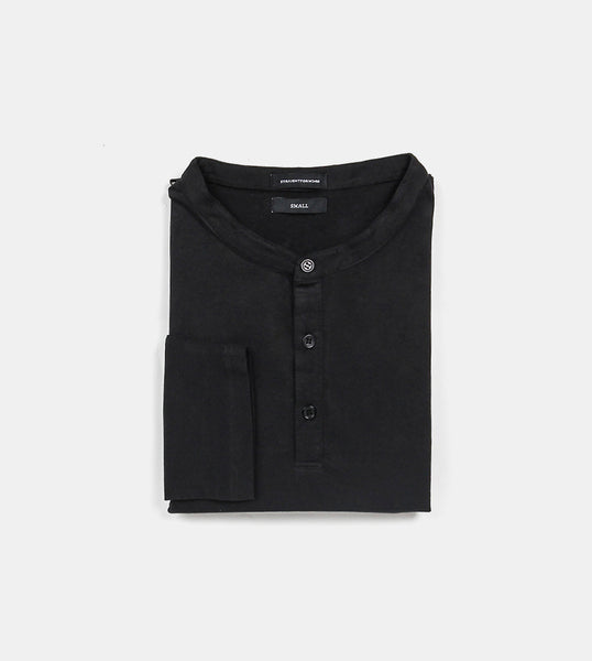 The Everyday Nomad Shirt (Black)