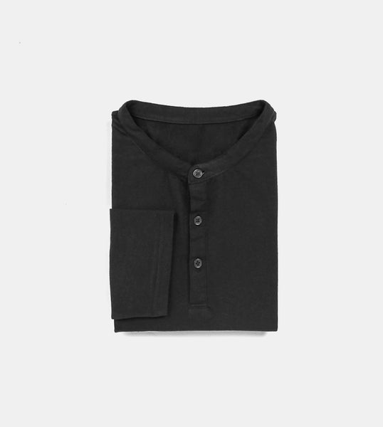 The Everyday Nomad Shirt (Dark Gray)