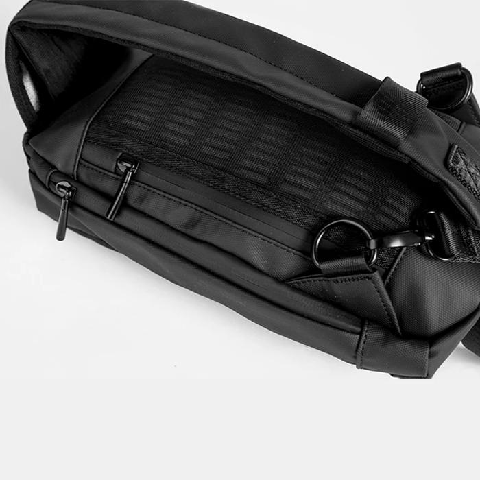Resilient Fiber Mini Commuter Bag