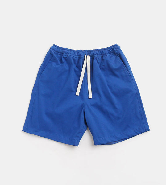 Premium Tailored Shorts (Royal Blue)
