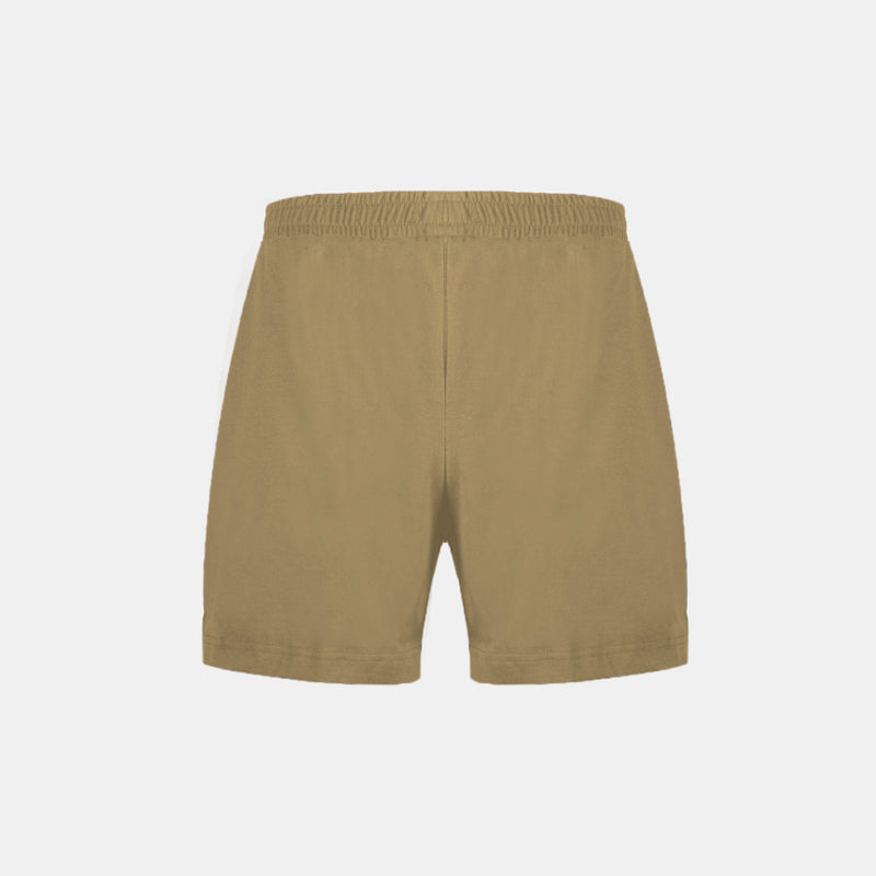 Men's UltraSoft Lounge Shorts (Sand)