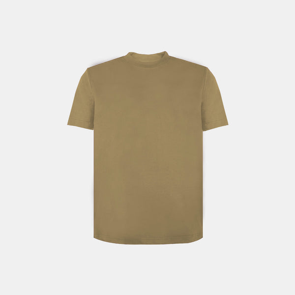 Men's UltraSoft Lounge Tee (Sand)