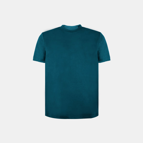 Men's UltraSoft Lounge Tee (Teal)