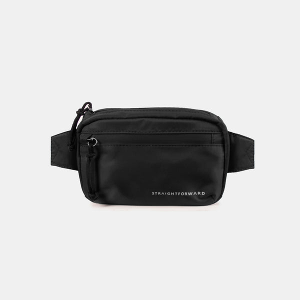 365Tech Fanny Pack (Black)