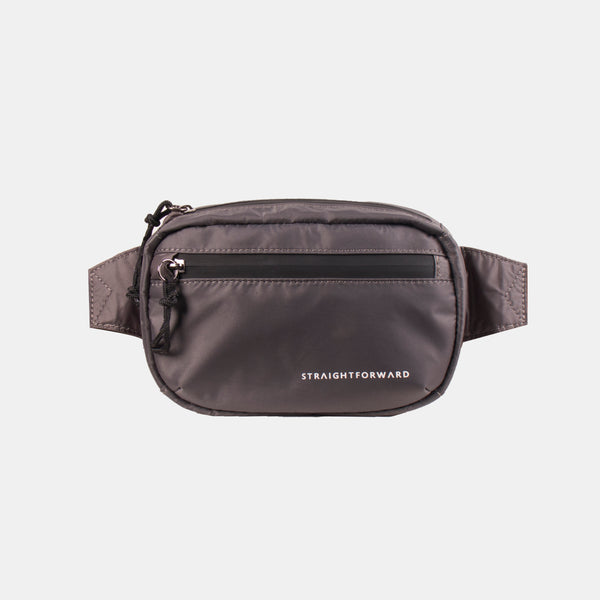 365Tech Fanny Pack (Gray)