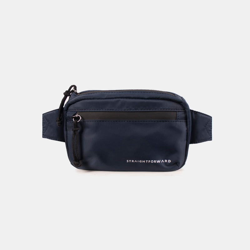 365Tech Fanny Pack (Navy Blue)