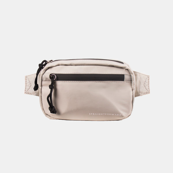 365Tech Fanny Pack (Stone)