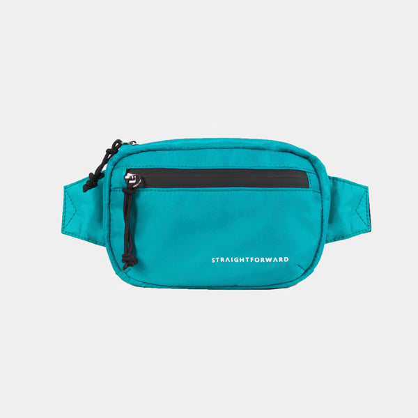 365Tech Fanny Pack (Teal)