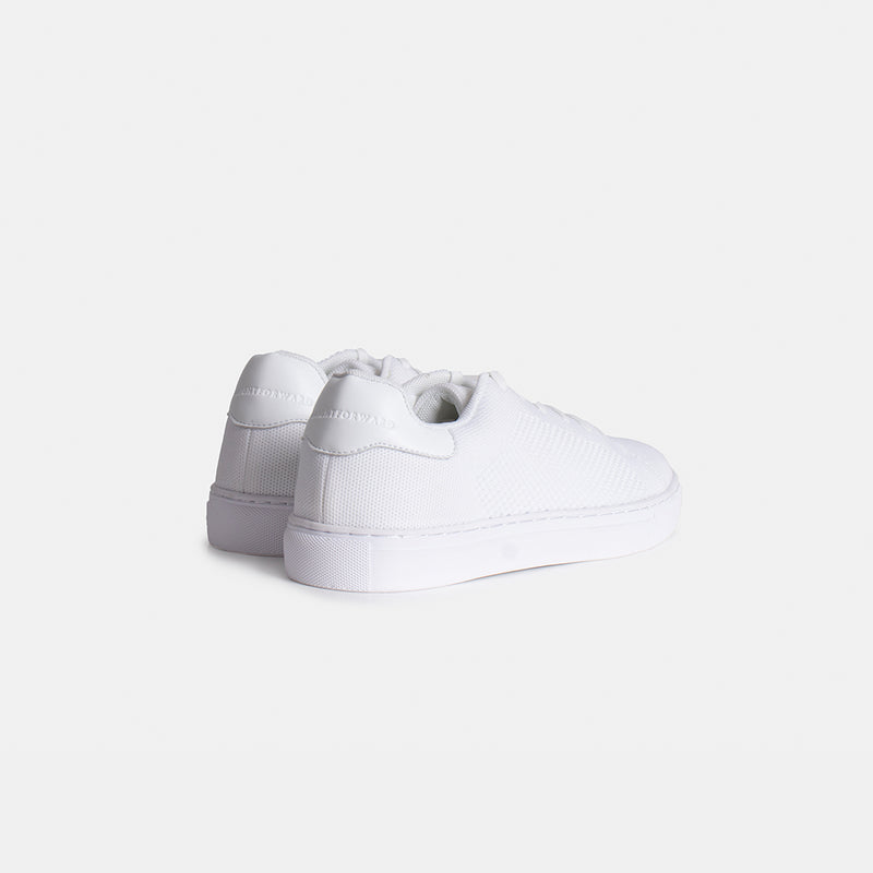 Men's 365Knit Active Sneakers (White)
