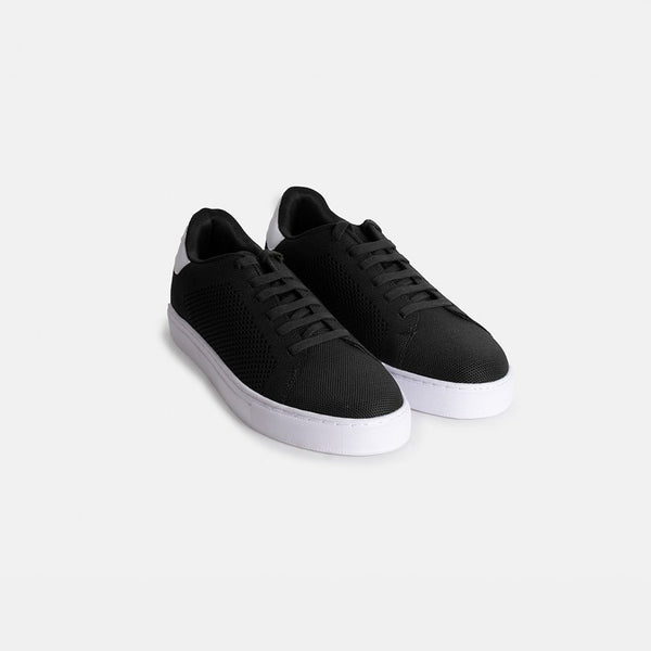 Men's 365Knit Active Sneakers (Black)