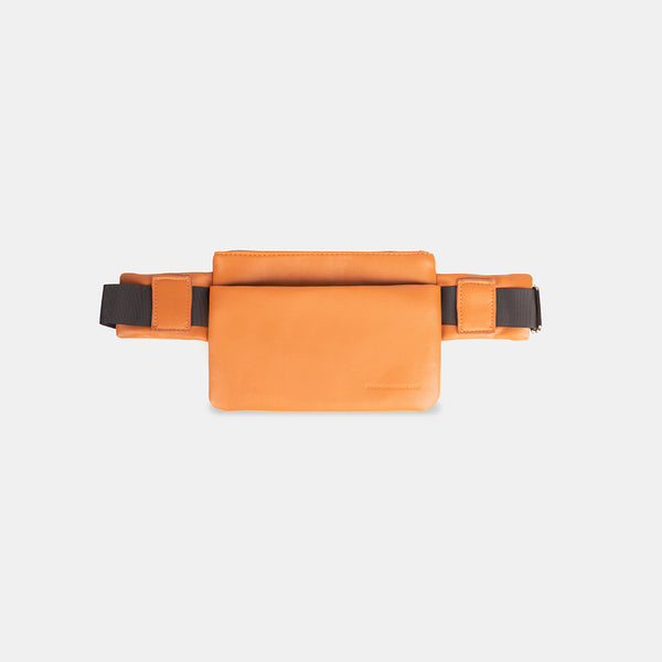 D.V.L. Monochrome Belt Bag (Tan)