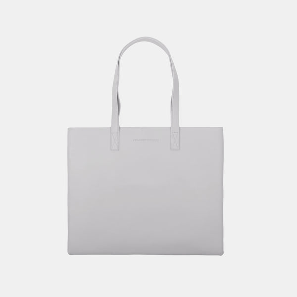D.V.L. Landscape Tote Bag (Cool Gray)