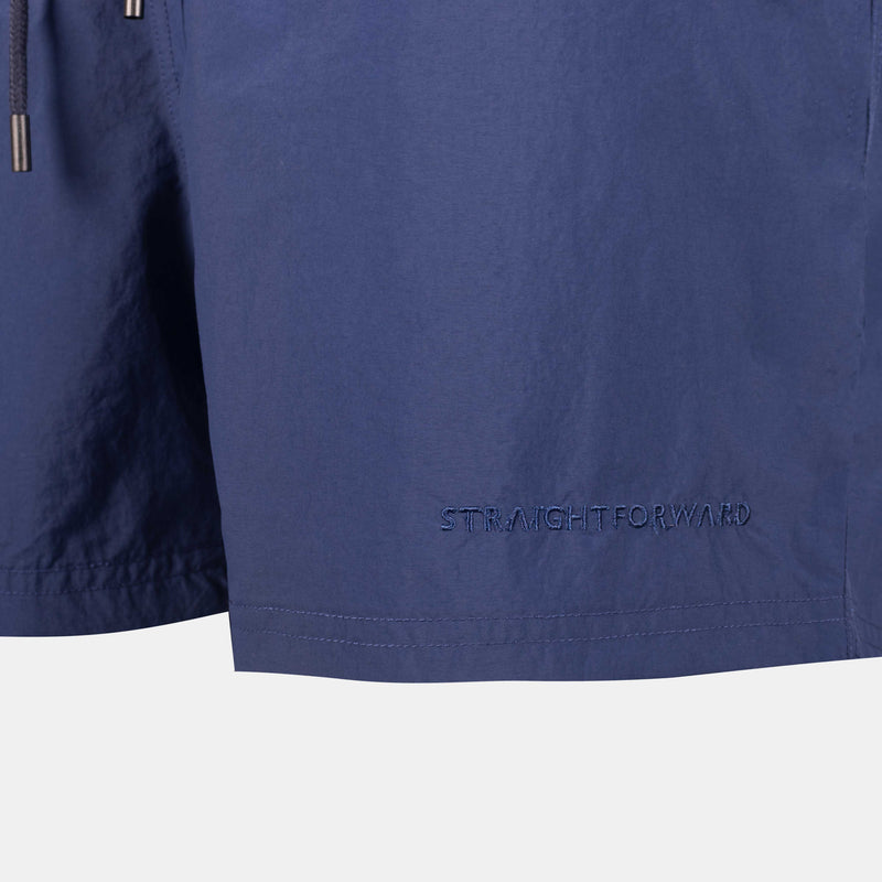 DryTech All-Year Round Shorts (Navy Blue)