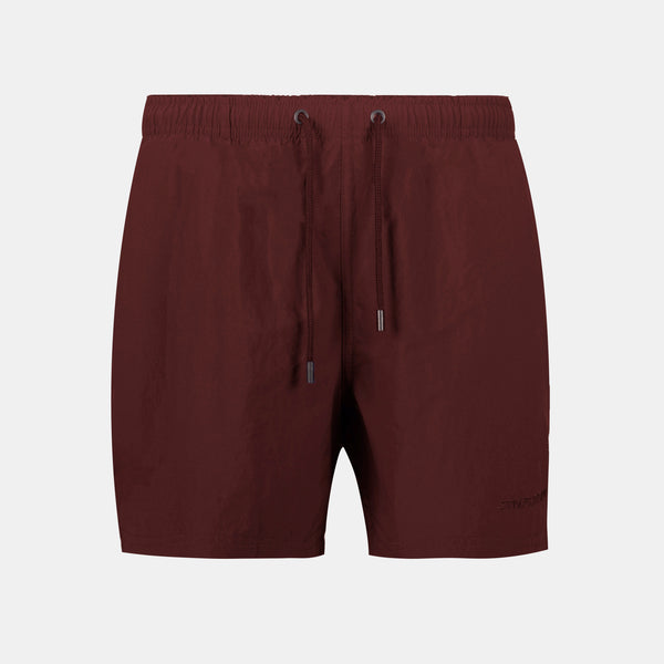 DryTech All-Year Round Shorts (Maroon)