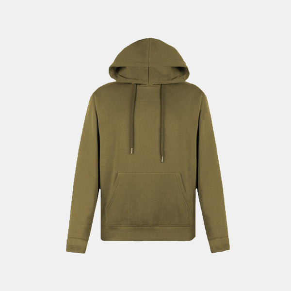 Everyday Fleece Hoodie (Fatigue)