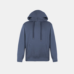 Everyday Fleece Hoodie (Teal)