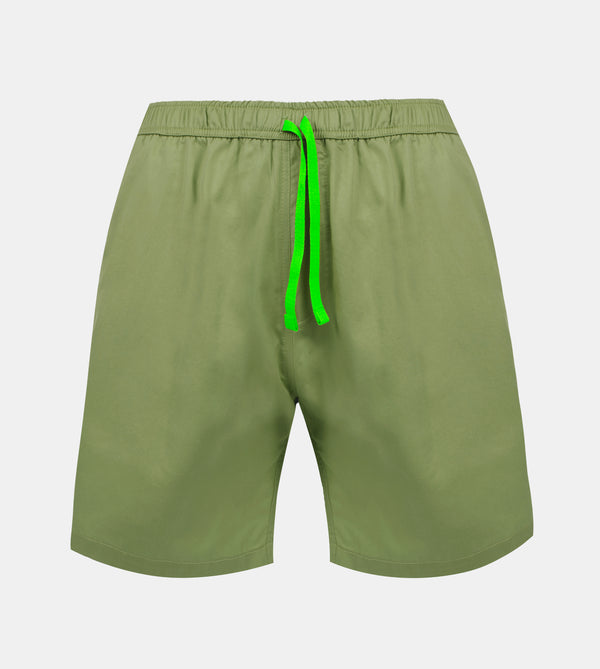 Lite Tech Swim Shorts (Avocado)