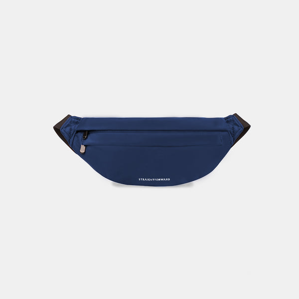 NylonTech Bum Bag (Navy Blue)