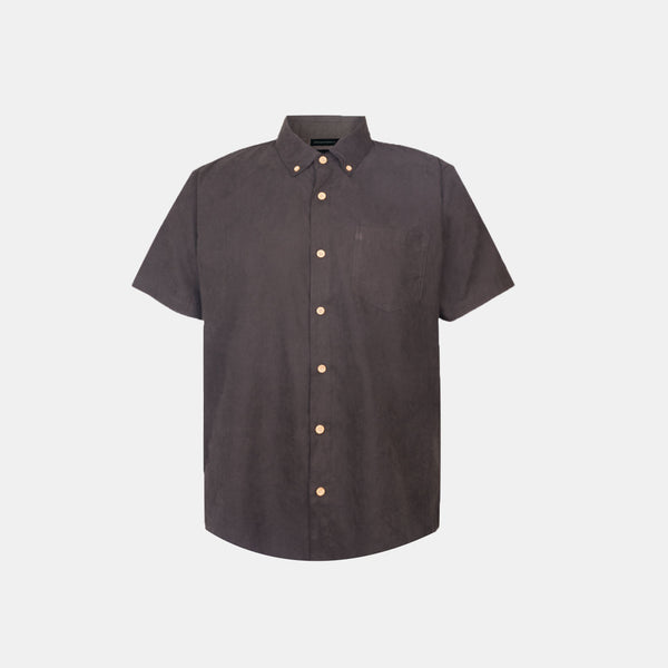SoftThread Work N Play Shirt (Charcoal)