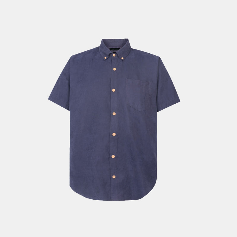 SoftThread Work N Play Shirt (Navy Blue)