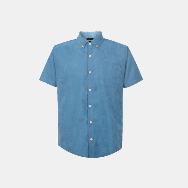 SoftThread Work N Play Shirt (Teal)