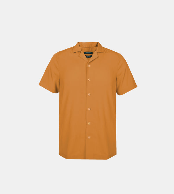 SuperSoft Lounge Shirt (Curry)