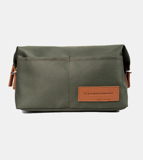 Expandable Toiletry Kit (Fatigue)