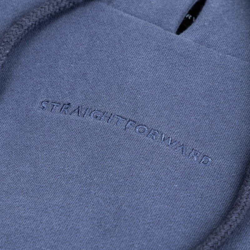 Everyday Fleece Hoodie (Slate)