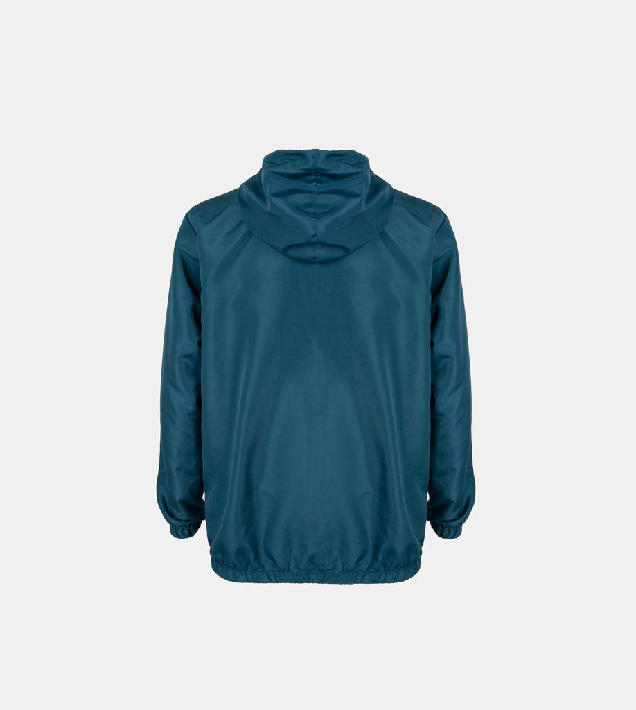 TechWeave Anorak Windbreaker (Teal)