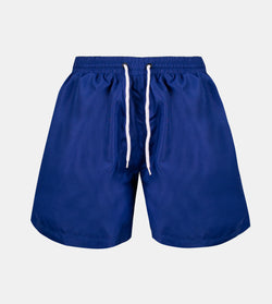 Tailored Trunks (Blue)