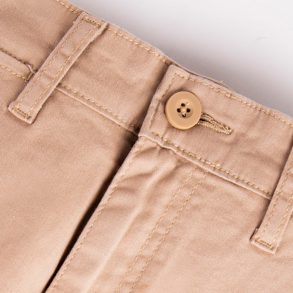 Movement Twill Chinos (Khaki)