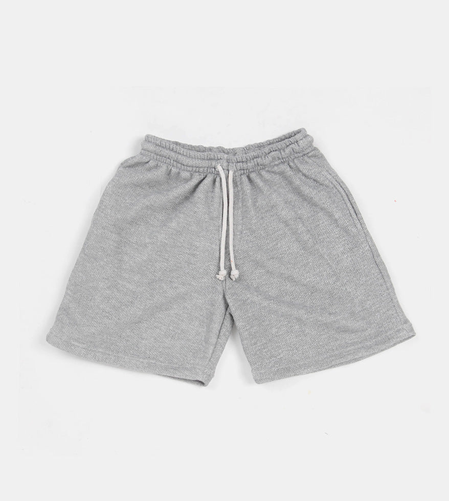 Sweatshorts (Acid Gray) - Product Shot