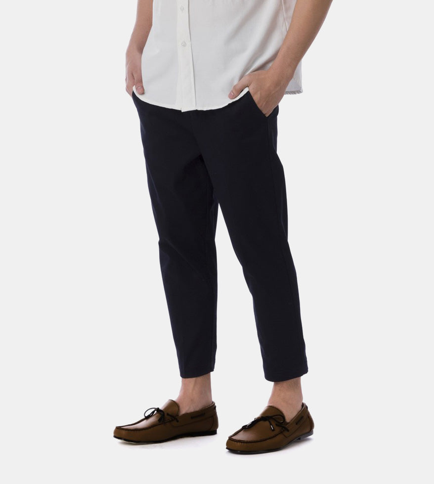 Men's Trouser (Navy Blue)