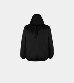 Lite Tech Travel Jacket (Black)
