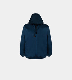 Windbreaker Parka (Teal)