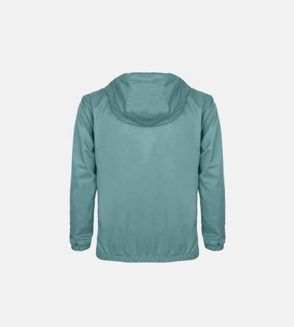 Lite Tech Travel Jacket (Teal)