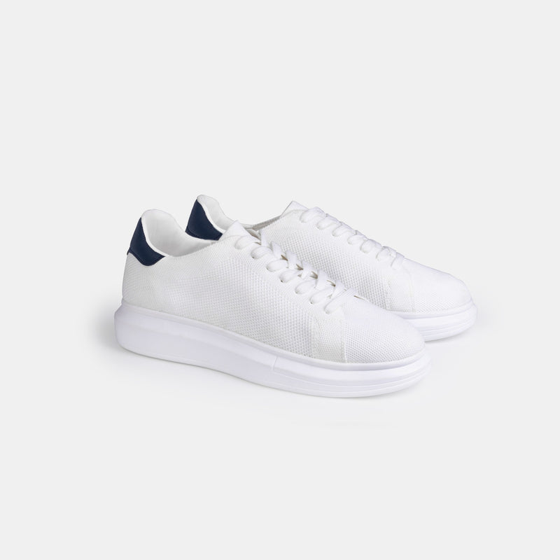Men's 365Knit Superlight Sneakers (Navy Blue)