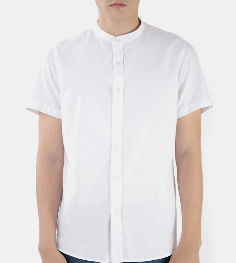 Work & Play (White) - Front